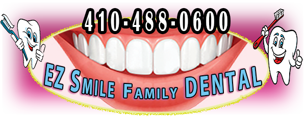 EZ Smile | Healthy Smile | Family Dental Baltimore