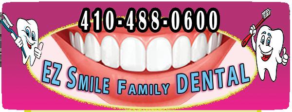 EZ Smile | Healthy Smile | Family Dental Baltimore